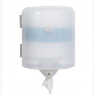Livi Centrefeed Hand Towel Dispenser for use with 1203 centrefeed paper - Bulk Wholesale