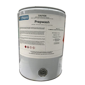 Prepwash Solvent Cleaner for Detailing purposes of removing road film & oil 20 Litre - Bulk Wholesale