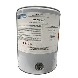 Prepwash Solvent Cleaner for Detailing purposes of removing road film & oil 20 Litre - Bulk Wholesale