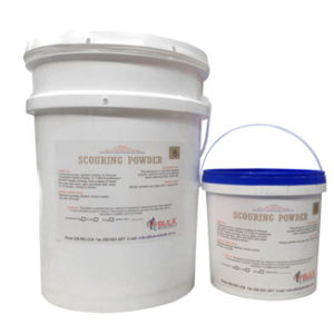Scouring Powder – Abrasive Hard Surface Cleaner 20kg - Bulk Wholesale