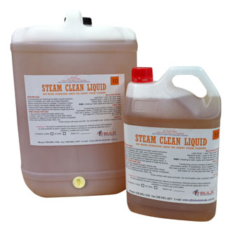 Carpet Steam Cleaning Hot Water Extraction Liquid 25 Litre Drum - Bulk Wholesale