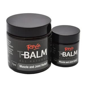 Reva T-Balm (Tiger Balm cream) in 75mL or 25mL - Bulk WholeSale