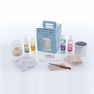 REVA International Wax Starter Kit - Bulk Wholesale
