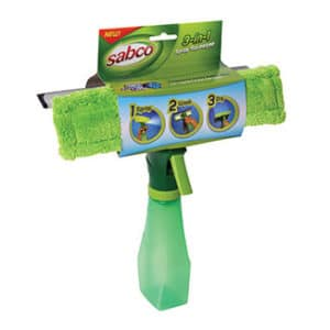 Sabco 3-in-1 spray squeegee - Bulk WholeSale