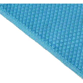 Microfibre Glass Cleaning Cloths - Bulk Wholesale