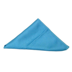 Microfibre Glass Cleaning Cloths 10 pack 40x40cm - Bulk Wholesale