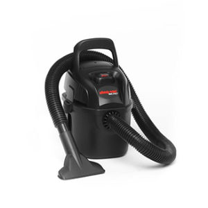 Shop Vac Micro Rechargeable 4L, 12V Car Vac OR Indoor Wet/Dry Vacuum - Bulk WholeSale