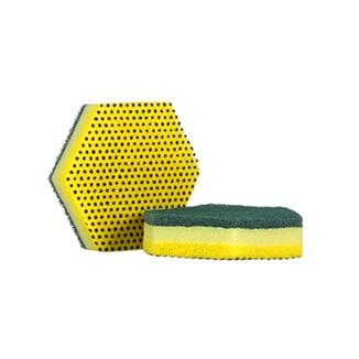 3M Scotch-Brite Power Dot Hex Pads - Bulk WholeSale