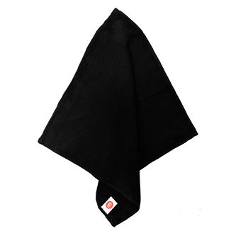 Jet Black Microfibre Cloths 10 pack (40x40cm) - Bulk WholeSale
