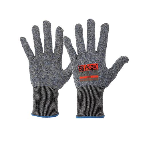 Arax® Cut Resistance Liner Gloves x 12 pairs - Bulk WholeSale