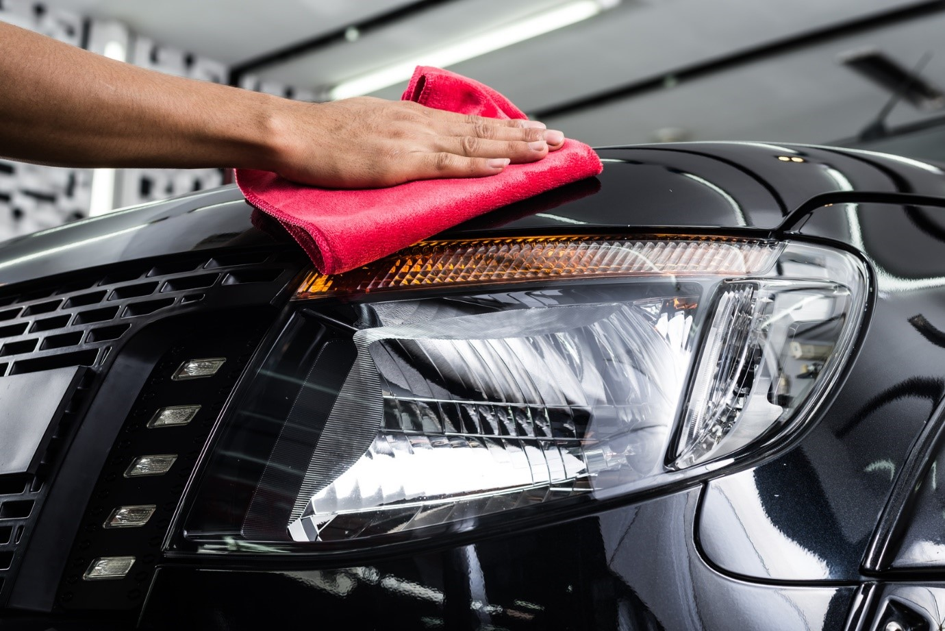 Get Your Hands On The Best Car Detailing Products Bulk Wholesale