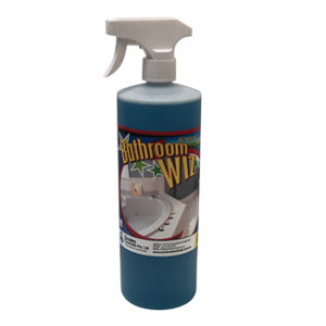 Bathroom WIZ (All natural Bathroom & Stainless Cleaner) 20 Litre - Bulk WholeSale