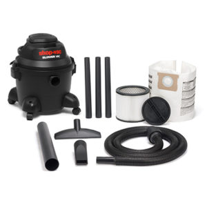 Shop Vac BLOWER Vac with detachable Blower Motor Top - Bulk WholeSale