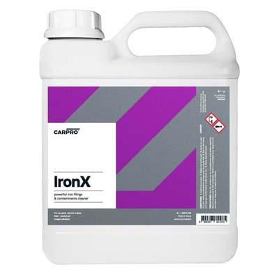 CarPro Iron LS X Iron Particle Remover 4 Litre - Bulk WholeSale