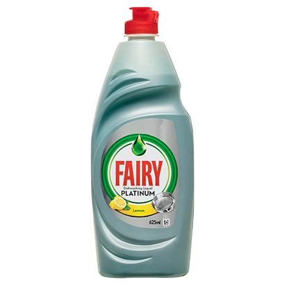 Fairy Liquid Dishwash Platinum