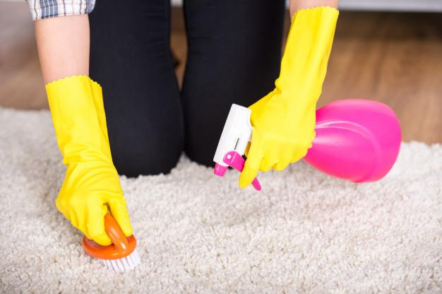Carpet Cleaning Products - Bulk Wholesale